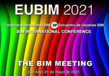 10º ENCUENTRO DE USUARIOS BIM (EUBIM 2021)